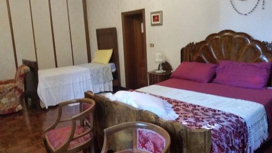 B b villa storica calderino hotel monte san pietro provincia di bologna prezzi 2017 e recensioni - Hotel ristorante bologna san piero in bagno ...