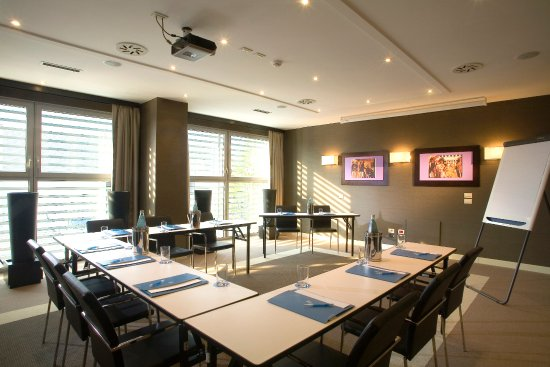 NH Padova : Meeting room