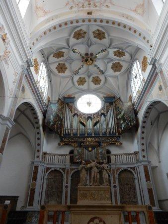 St. Anne's Church: La Fuggerkapelle