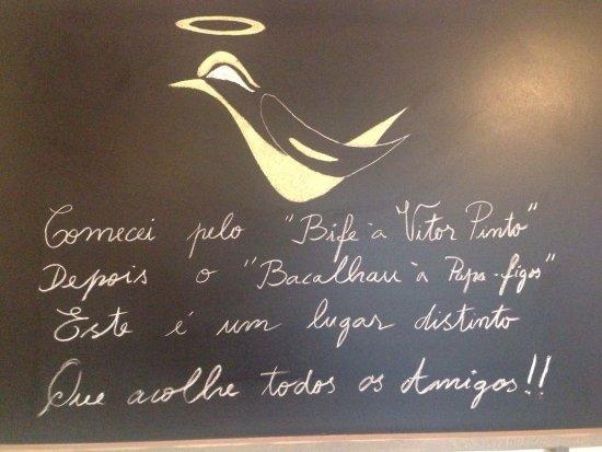 Torres Novas, Portugalia: Restaurante Papa-Figos