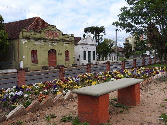 Nice Antonieta Schuler Historic Municipal Museum