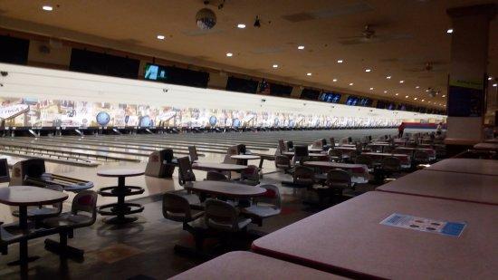 Gold coast casino bowling barona casino concerts