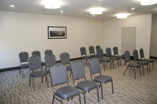Loudon, TN: Meeting Room