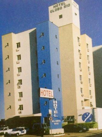 Hotel Globo Rio