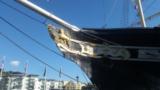 Brunel's ss Great Britain: 20161003_122742_large.jpg