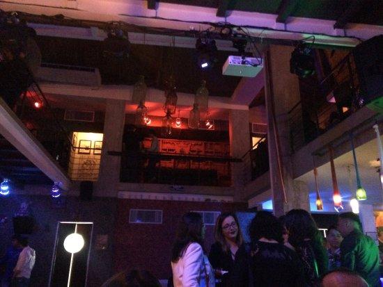 Squat Bar