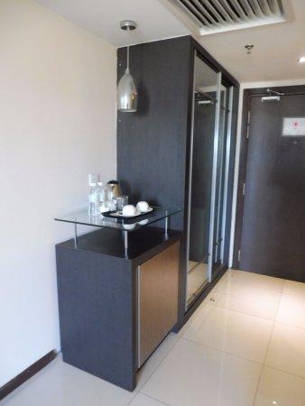 closet mini bar cabinet picture of kinta riverfront hotel rh tripadvisor com
