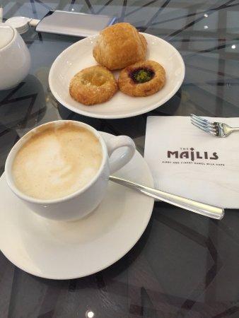 Business NAME - Picture of The Majlis, Dubai - TripAdvisor