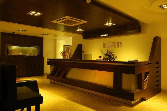 Interior - Picture of The Retreat Hotel, Chennai (Madras) - Tripadvisor