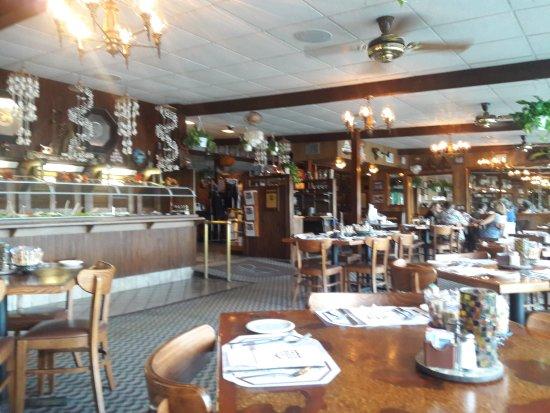 Astor, Флорида: Dinning Room