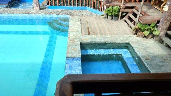Anda de Boracay White Sand Beach Resort