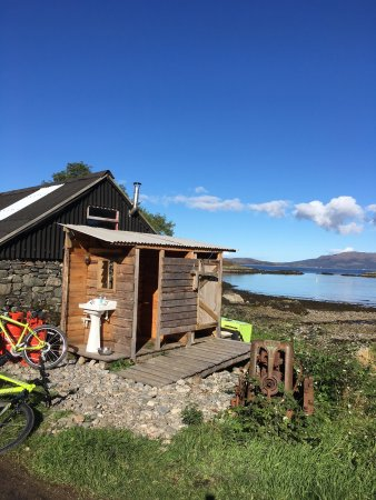 Knoydart Peninsula, UK: photo1.jpg