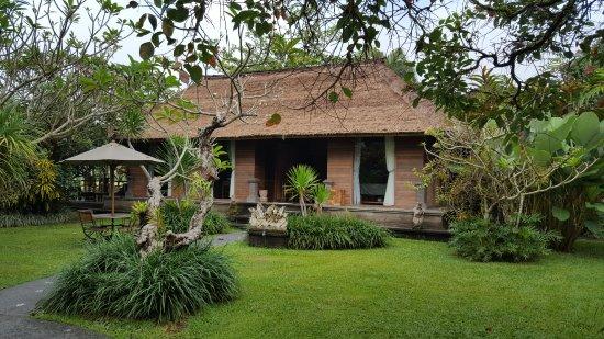 Hidden Paradise Cottages: goed onder houden cottages !!