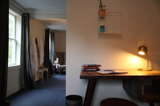 Callicoon, NY: Third Floor Suite