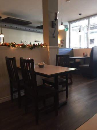 The Pelham Street Grille