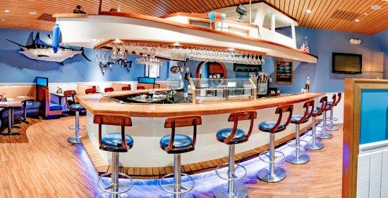 Swan River Seafood Restaurant Naples Park S Menu Prices Reviews Tripadvisor