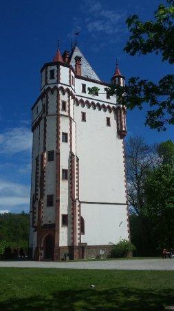 Hradec nad Moravici, Τσεχική Δημοκρατία: Bílá věž