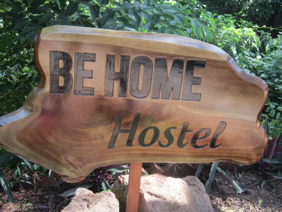 Be Home Hostel