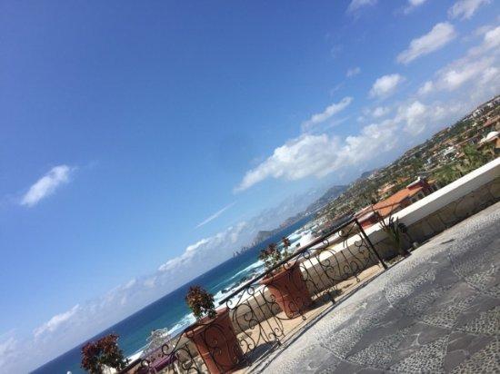 Family trip to Cabo San Lucas