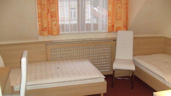 Senftenberg, Avusturya: Zimmer n° 8