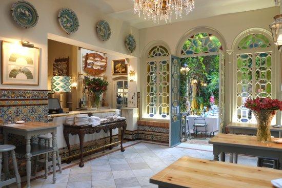 Casa manolo leon seville restaurant reviews phone number photos tripadvisor - Casa manolo leon sevilla ...