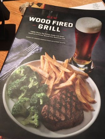 California, MD: Wood Fired!!