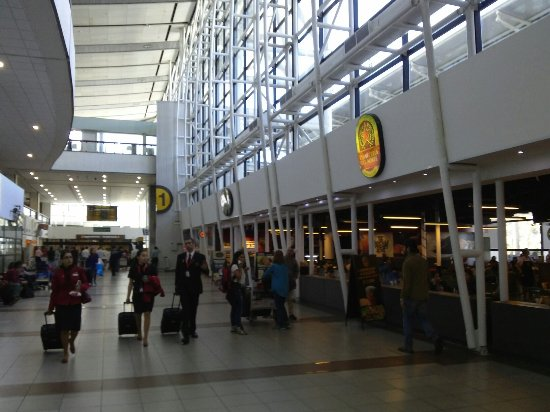 City Express Santiago Aeropuerto