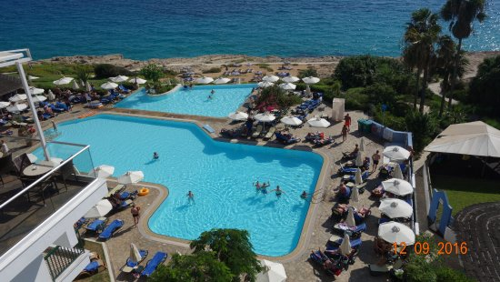 Atlantica Club Sungarden Hotel Aufnahme