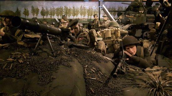 Canada Poland War Museum