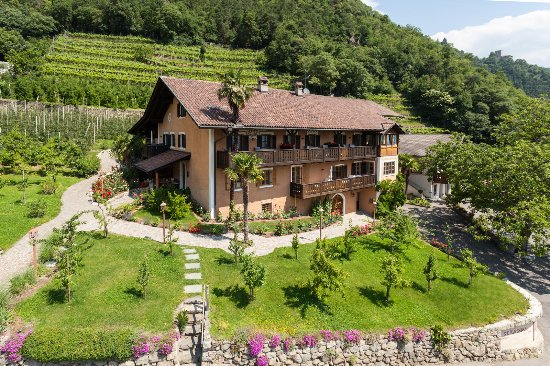 Foto de Hotel Residence St. Kassian