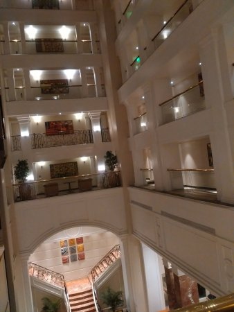 Lemon Tree Premier; The Atrium, Ahmedabad: IMG-20161003-WA0009_large.jpg