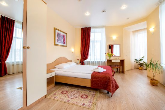 Photo of Octaviana Hotel St. Petersburg