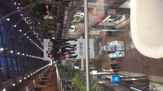 Sfera Shopping Mall