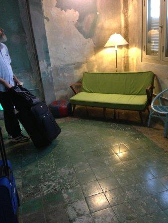 Kam Leng Hotel Foto
