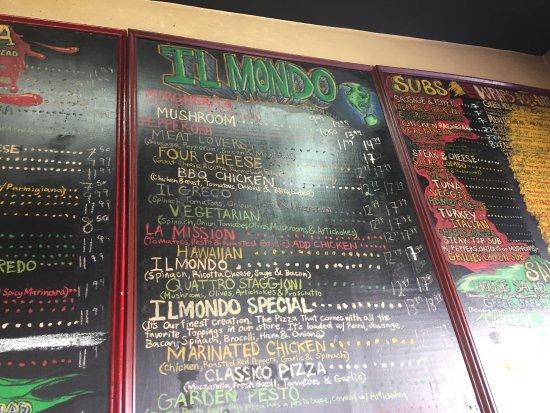 Photo of Restaurant Il Mondo at 146 Smith St, Boston, MA 02120, United States