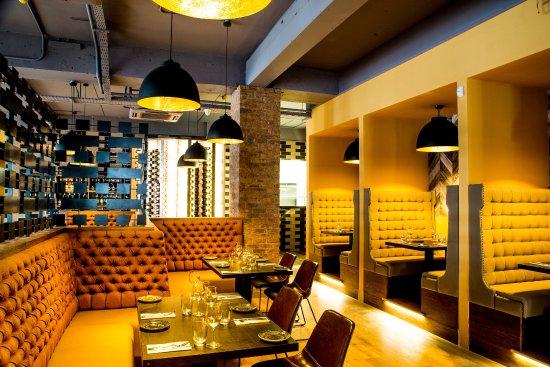 Kelly S Steakhouse Portlaoise Restaurant Reviews Phone
