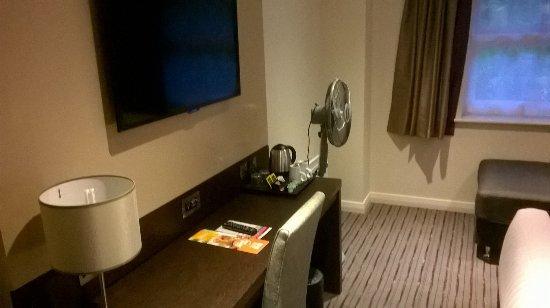 Premier Inn Salisbury North Bishopdown Hotel صورة فوتوغرافية