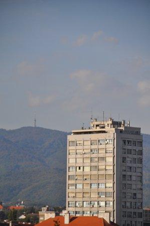Meridijan 16: Nice view on Slijeme