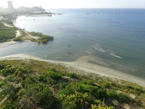 Playa La Caracola