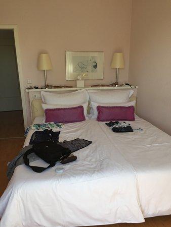 Hotel Villa Seeschau am Bodensee: Hotel Villa Seeschau