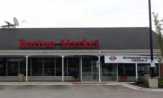 Italian Restaurants In Park Ridge Illinois