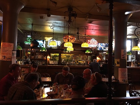 Brainerd, MN: Last Turn Saloon