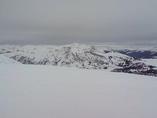Copper Mountain لوحة