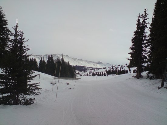 Copper Mountain Foto
