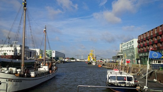 Comfort Hotel Bremerhaven Bewertung