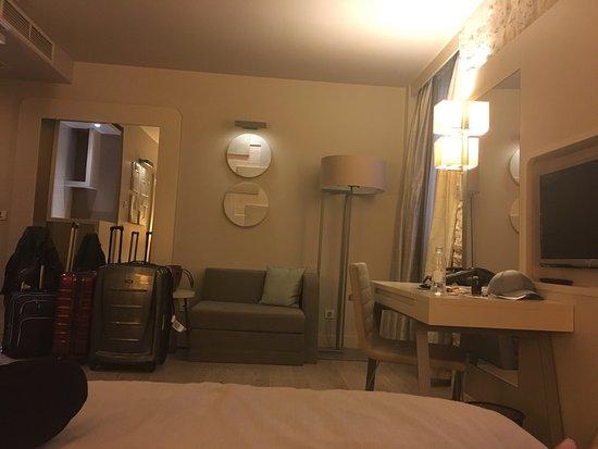 Art Hotel Kalelarga : photo0.jpg