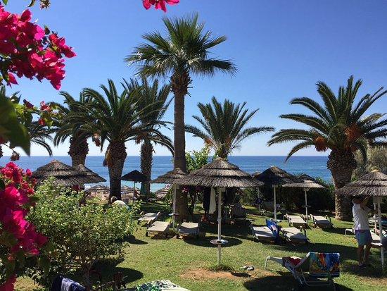Alion Beach Hotel Foto