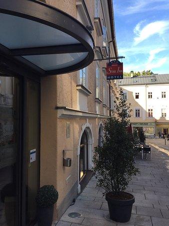 Star Inn Hotel Salzburg Gablerbrau: photo0.jpg