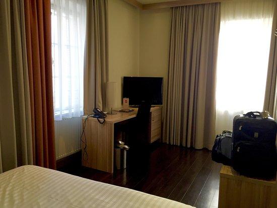 Star Inn Hotel Salzburg Gablerbrau: photo1.jpg