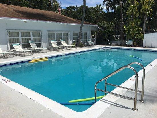 Amoray Dive Resort: Nice pool.